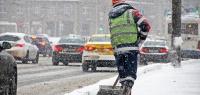 5 рабочих советов, что делать водителю, когда на дороге снег и гололед