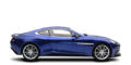 Aston Martin Vanquish S - лого