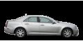 Cadillac STS  - лого
