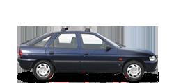 Ford Escort хэтчбек 1995-2000