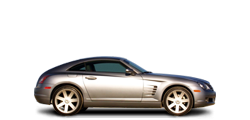 Chrysler Crossfire спорткупе 2003-2007