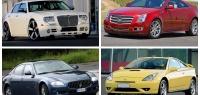 4 машины, которые выглядят намного дороже, чем стоят на самом деле