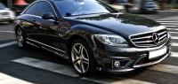 Автомобили Mercedes-Benz под угрозой запрета в Германии