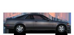 Acura Legend купе 1990-1996