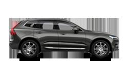 Volvo XC60 среднеразмерный кроссовер 2017-2020 новый кузов комплектации и цены