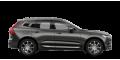 Volvo XC60  - лого